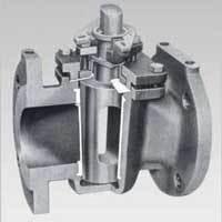 PTFE Sleeved Taper Plug