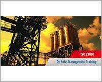 Internal Auditor Training on ISO29001