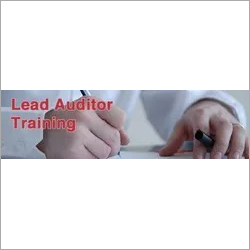 Auditor Training Programs