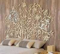 Aluminum Wall Art