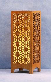 Designer Light Box