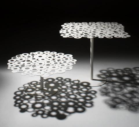 Designer Round Center Table