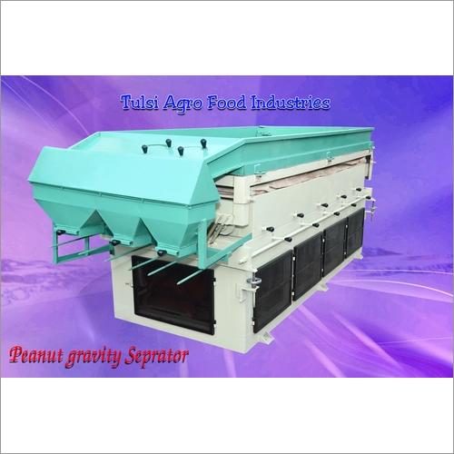 Peanut Gravity Saperator