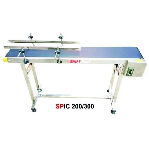 Hydraulic Inkjet Conveyor