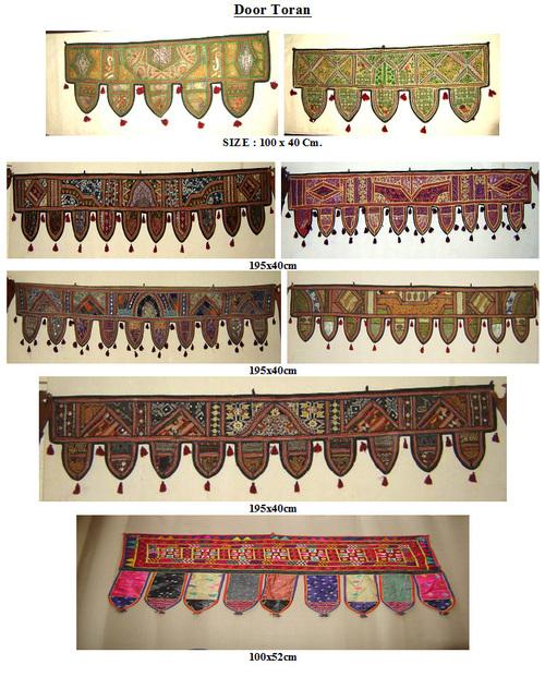 Designer Wall Door Toran
