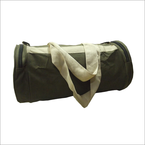Canvas Luggage Bags