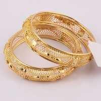 Gems Studded Bangle