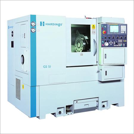 CNC Automatic Lathe