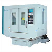 Horizontal Machining Centers