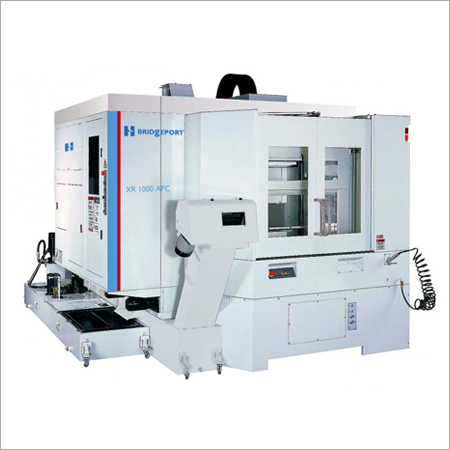 Pallet Changer - Vertical Machining Centers