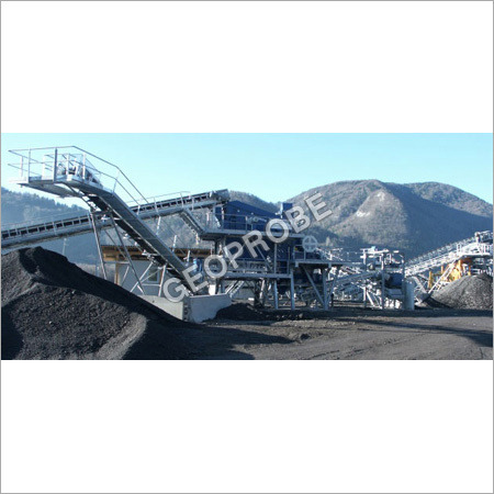 Coal Processing Plant Services