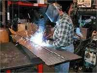 Welder Training Courses