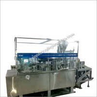 Horizontal Form Seal Machine