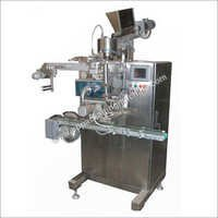 Filter Paper Packaging Machine