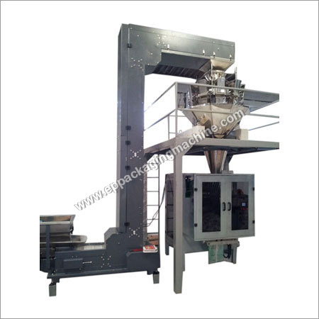 Food Filling Machines