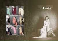 Indian Straight PICASSO designer Suits Wholesale