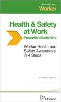 Health And Safety Certification
