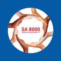 SA 8001 : Social Accountability