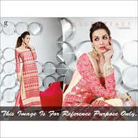 Online Embroidered Ladies Suits