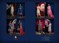SAJAWAT CREATIONS Straight Salwar Kameez Wholesale