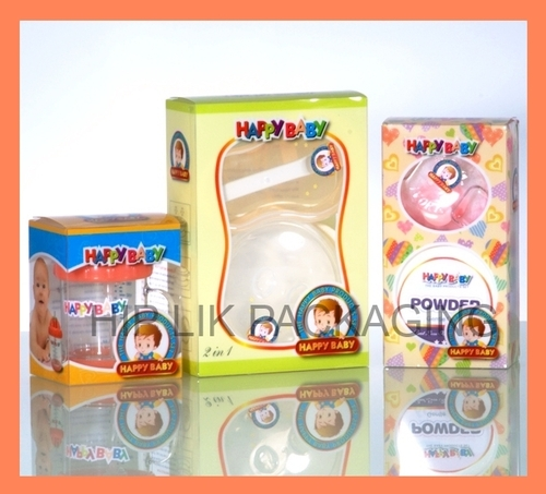 Baby gift Packaging