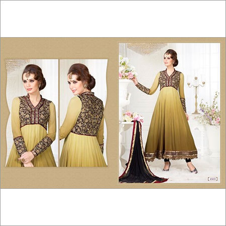 Admire Anarkali Dress