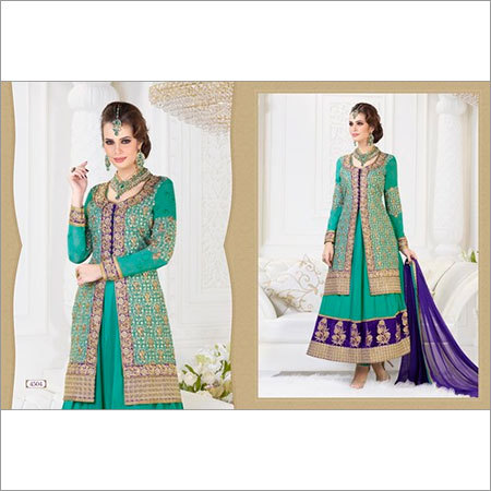 Weddng Anarkali Dress