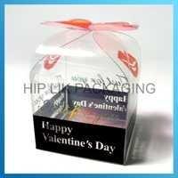 PVC Folding Gift Box