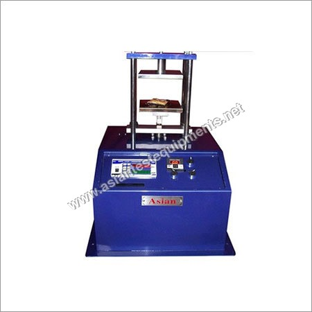 Paper & Packaging Testing Equipments