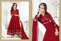 Party Wear Anarkali Dress
