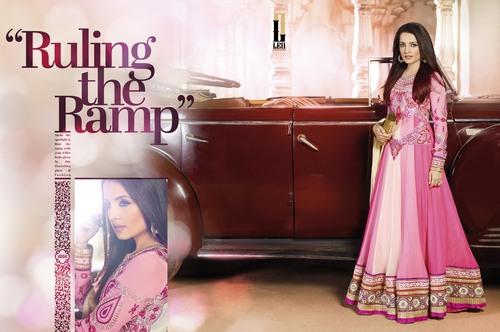 Exclusive Anarkali Dress
