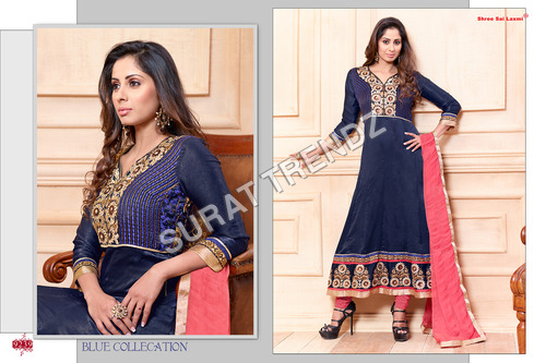 Trendy Anarkali Suits
