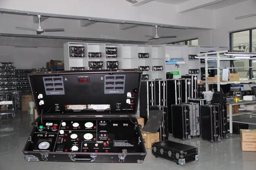 LED Testing Case