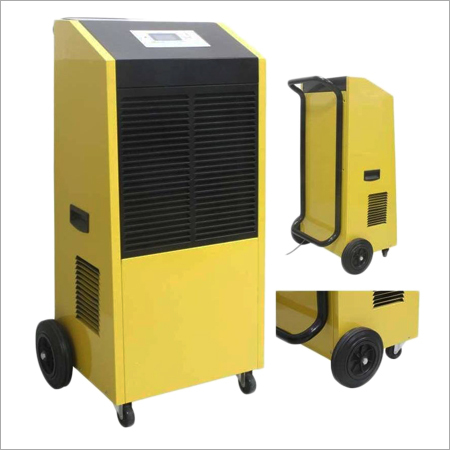 Portable Commercial Dehumidifier