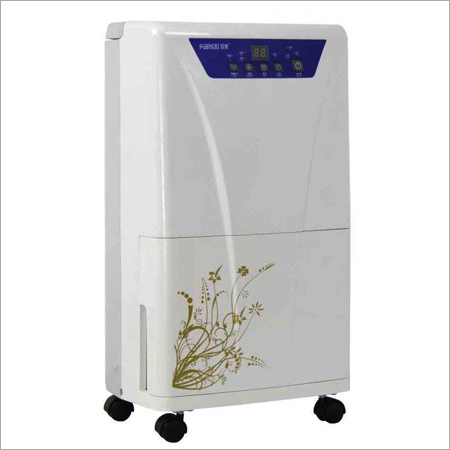 Dry Home Dehumidifier