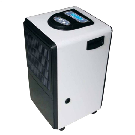 LED Display Home Dehumidifier