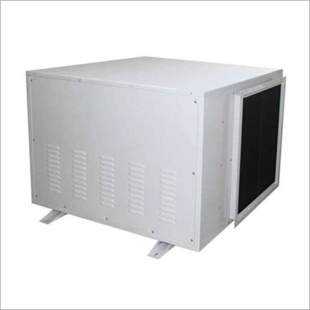 Basement Ceiling Dehumidifier