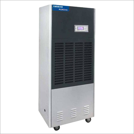 Movable Industrial Dehumidifier