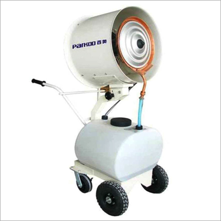 Centrifugal Humidifier