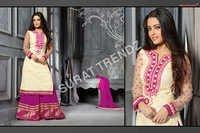Fancy Sharara Suits