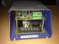 Power Dc drives