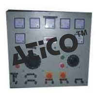 Machine Control Panel Trainer