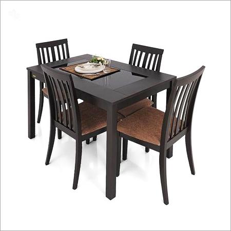Designer Four Seater Dining Set