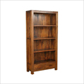 Designer Wooden bookshelf