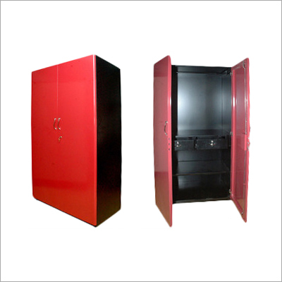 Almirah (Wardrobe) Powder Coated