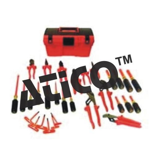 Cable Recessing Tools