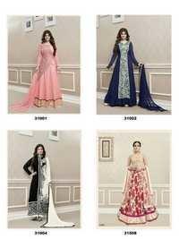 Anarkali ROLES-4Nx NEW Salwar Kameez Wholesale