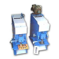 Switch Board Punching Machine