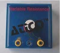 Variable Resistance Load