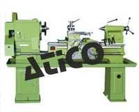 Medium Size Lathe Machine